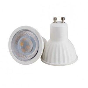 لامپ ال ای دی هالوژن 8 وات نمانور