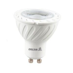 لامپ ال ای دی هالوژن 6 وات دلتا