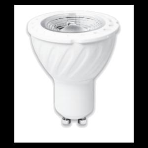 لامپ ال ای دی هالوژن 7 وات پارس شعاع توس